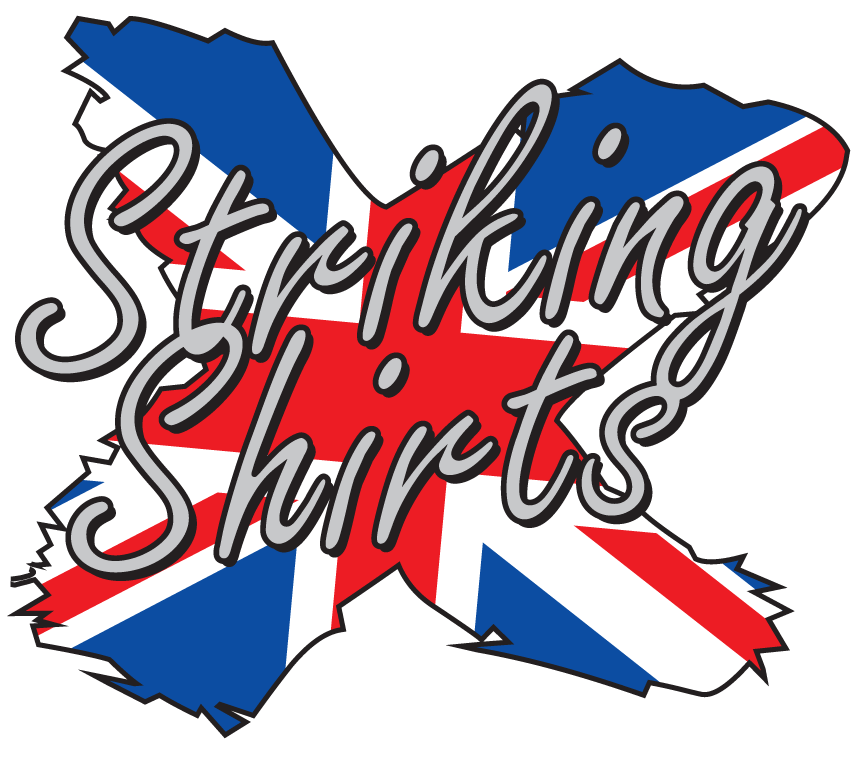 Striking Shirts